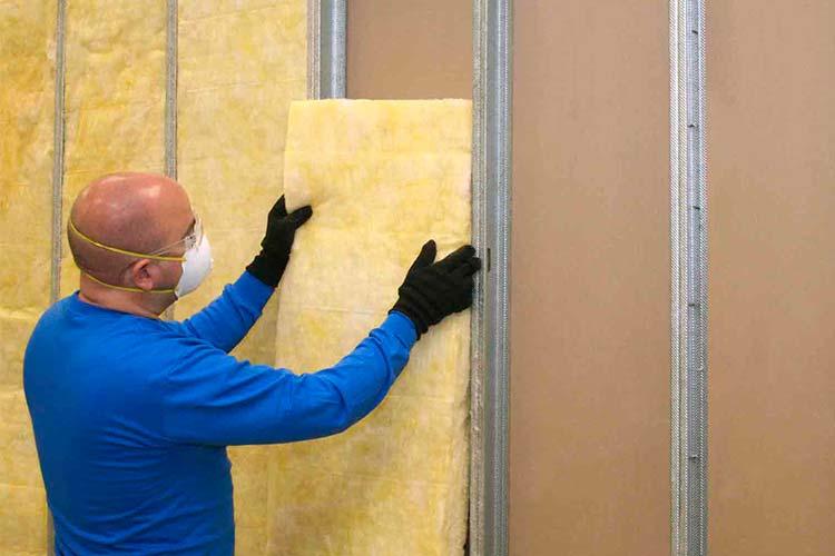 Instalaci n de aislamientos t rmicos - Aislamiento termico para casas ...