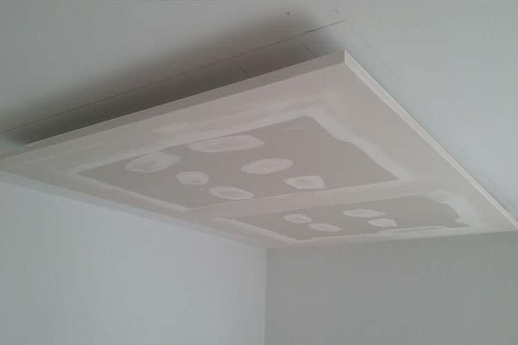 Instalaci n de falsos techos de pladur - Falsos techos de pladur ...