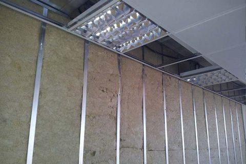 Reforma oficinas Sevilla
